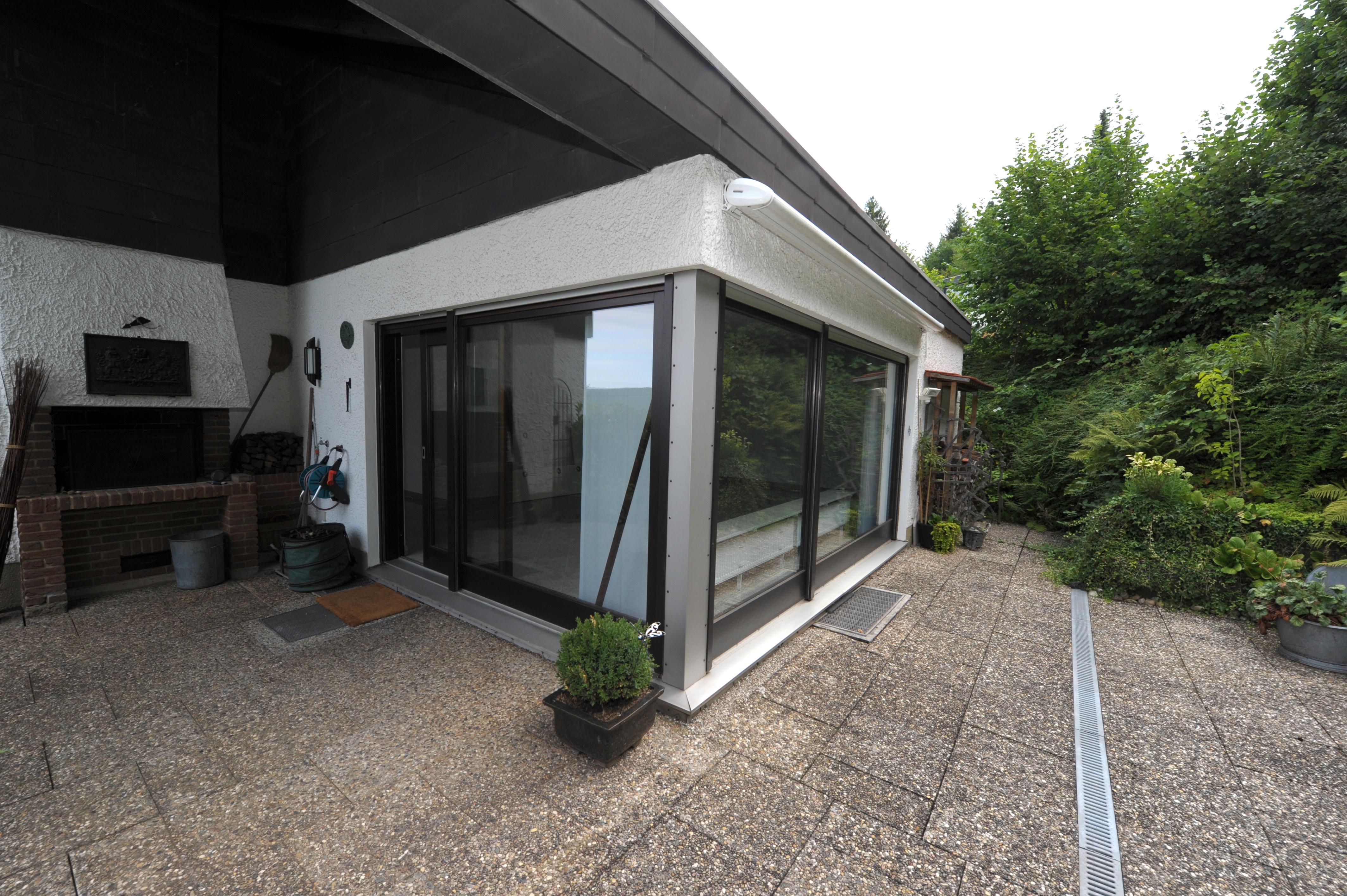 verkauftes objekt eigentumswohnung mit garten sb b bingen im lochfeld immobilien julia. Black Bedroom Furniture Sets. Home Design Ideas